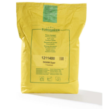 RASANA SUPER (10 kg)  EUROGREEN fűmagkeverék