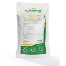 GREENS P56 - EUROGREEN gyeptrágya