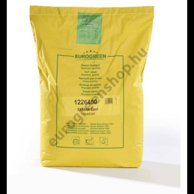 RASANA SPORT (10kg) EUROGREEN fűmagkeverék