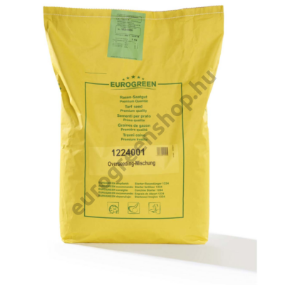 REGENERACIÓ RSM (10kg) EUROGREEN fűmagkeverék