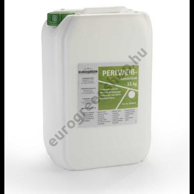 Pályavonalazó festék koncentrátum, fehér (15kg/kanna)