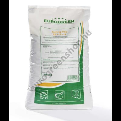 SPRING P56- EUROGREEN gyeptrágya